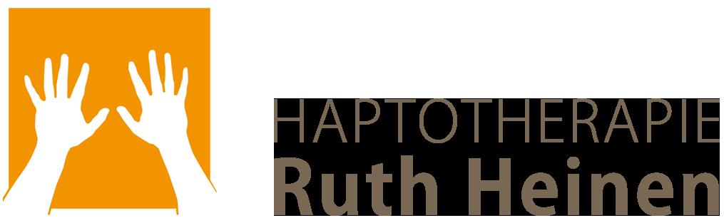 Logo Haptotherapie | Ruth Heinen